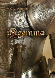 Agemina. I Roccagelata #1 - copertina