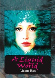 A liquid world - copertina