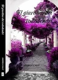 Il giardino dei rododendri - copertina