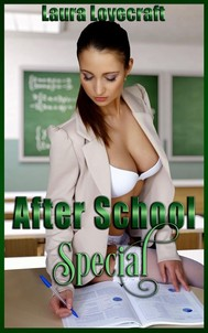 After School Special - copertina