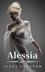 Alessia. Die jungfräuliche Prinzessin (Erotic Fantasy) - copertina