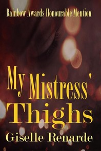 My Mistress' Thighs - Librerie.coop