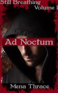 Ad Noctum - copertina