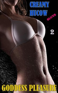 Creamy Hucow Sluts 2 - copertina