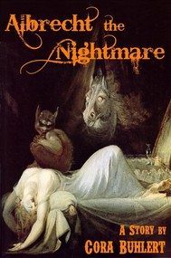 Albrecht, the Nightmare - copertina