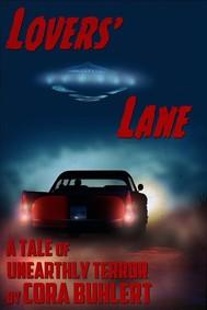 Lovers' Lane - copertina