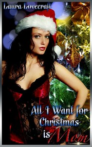 All I Want For Christmas - copertina