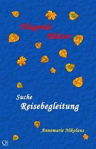 Suche Reisebegleitung - Librerie.coop