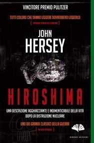 Hiroshima - copertina