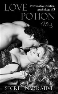Love Potion No. 3 - copertina