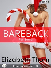 Bareback for Santa - Part 1 (Fantasy Avenue, #3) - Librerie.coop