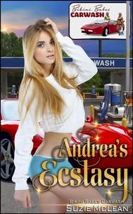 Andrea's Ecstasy - copertina