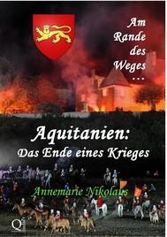 Aquitanien: Das Ende eines Krieges - copertina