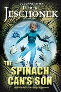 The Spinach Can's Son - Librerie.coop