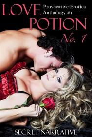Love Potion No. 1 - copertina