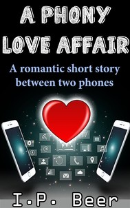 A Phony Love Affair - copertina