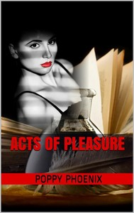 Acts Of Pleasure - copertina