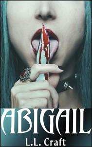 Abigail - copertina