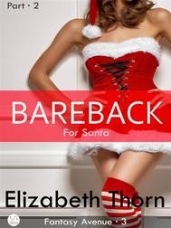 Bareback for Santa - Part 2 - Fantasy Avenue #3 - copertina