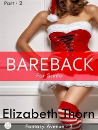 Bareback for Santa - Part 2 - Fantasy Avenue #3 - Librerie.coop