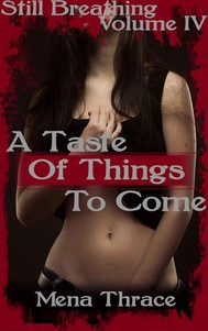 A Taste Of Things To Come - copertina