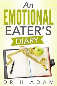 An Emotional Eater's diary - copertina