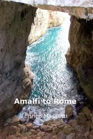 Amalfi to Rome - copertina
