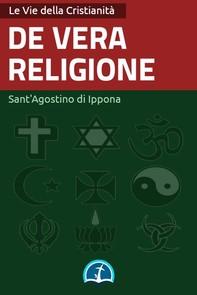 De vera religione - Librerie.coop