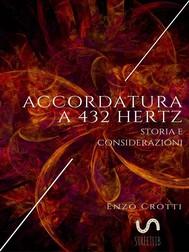 Accordatura a 432 Hz - Storia e considerazioni - copertina