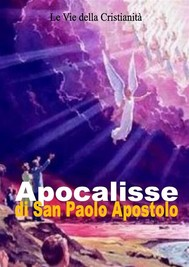 Apocalisse di San Paolo Apostolo - copertina