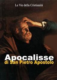 Apocalisse di San Pietro Apostolo - copertina