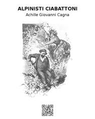 Alpinisti ciabattoni - copertina