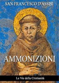 Ammonizioni - copertina