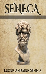 Seneca (Illustrated) - copertina