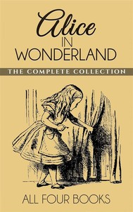 Alice In Wonderland Collection - copertina