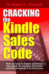 Cracking the Kindle Sales Code - copertina