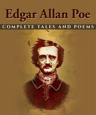 Edgar Allan Poe: Complete Tales and Poems  - copertina