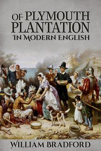 Of Plymouth Plantation  - Librerie.coop