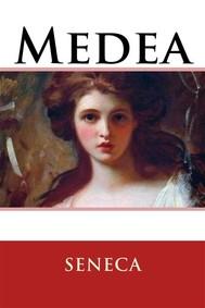 Medea - copertina