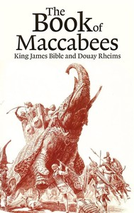 Books of the Maccabees - copertina