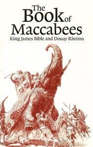 Books of the Maccabees - copertina