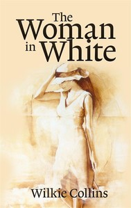 The Woman in White - copertina