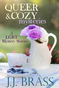Queer and Cozy Mysteries - Librerie.coop