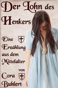 Der Lohn des Henkers - copertina