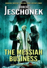 The Messiah Business - Librerie.coop