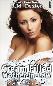 Cream Filled Mother-in-Law - copertina