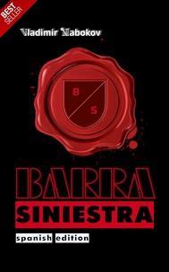 Barra siniestra - copertina