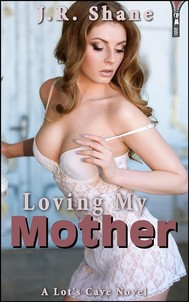 Loving My Mother - copertina