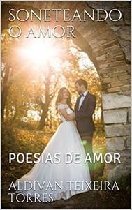 Soneteando O Amor - copertina