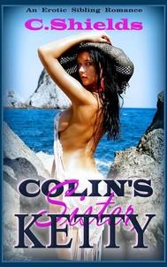 Colins Sister, Ketty - copertina